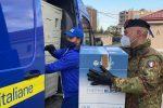 Vaccini, in arrivo oltre 7mila dosi di Moderna: domani la distribuzione in tutta la Calabria