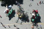 La Vara a piazza Castronovo, sì dal Comune di Messina: la palla passa alla prefettura