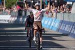 Giro d'Italia: la prima di Vendrame, Bernal controlla la corsa