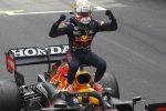 Formula 1, Gp Francia: pole a Verstappen davanti a Hamilton