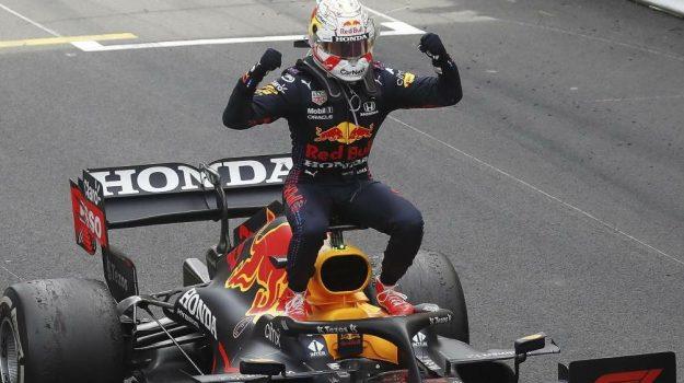 formula 1, gran premio olanda, Sicilia, Sport