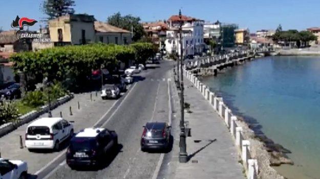 pestaggio, vibo marina, Catanzaro, Cronaca