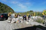 Associazioni ed enti danno decoro alla provinciale Parghelia - Daffinà - Zungri