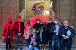 Vibo, inaugurato il Maggio dei Libri a Palazzo Gagliardi