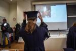 Eurostat, Italia penultima in Ue per percentuale laureati