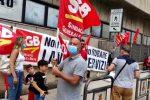 Appalto pulizie Atm di Messina, Cgil e Uil chiedono l'applicazione del contratto autoferrotranvieri