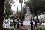 Crotone, celebrata la ricorrenza della Repubblica - LE FOTO