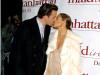 Ben Affleck e Jennifer Lopez: certi amori non finiscono... il bacio testimonia il ritorno di fiamma