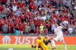 Euro 2020, spettacolo di gol tra Croazia e Spagna. Gli iberici trionfano ai supplementari (3-5)