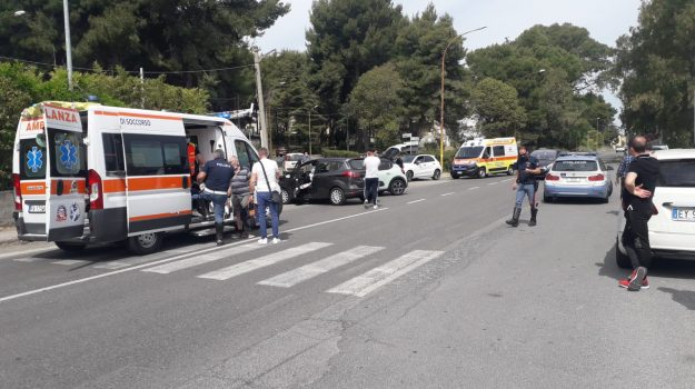 incidente, mandatoriccio, Cosenza, Cronaca