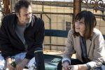 Alessandro Preziosi e Claudia Pandolfi. La serie noir ha già riscosso grande successo in Francia