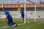 L'Fc Messina resta vivo fino agli ultimi 90 minuti grazie al blitz di Paternò