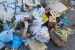 Messina sommersa dai rifiuti, i 5 Stelle chiedono una relazione dettagliata