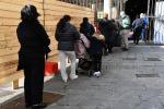 Italia indietro su povertà e lavoro