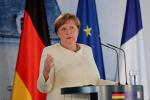 Fonti, asse Francia-Germania per un vertice Ue con Putin