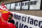Messina, in sciopero gli addetti alle pulizie dell'ATM