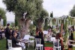 La ripartenza del wedding in Calabria