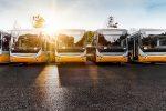 Trasporti in Calabria, in calo immatricolazioni mezzi pesanti. Cresce il settore autobus