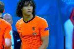 Euro 2020, tra figli d'arte e somiglianze clamorose: è Akè, ma sembra... Gullit FOTO