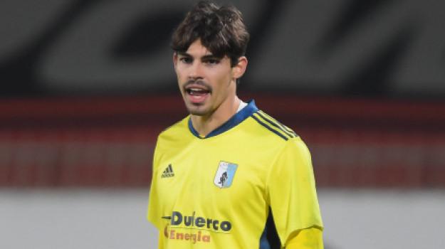 reggina, Alessandro Russo, Reggio, Sport