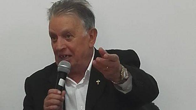 dasà, Antonio Tripodi, Catanzaro, Cronaca