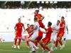Euro 2020, Girone A: Galles-Svizzera termina 1-1. Al gol di Embolo risponde Moore
