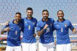 Beach soccer, qualificazioni all'Europeo: l'Ital-Calabria batte la Francia