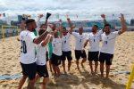 Beach soccer, Polonia ko ai rigori: Italia a un passo dalla qualificazione agli Europei