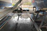Crotone, controlli ambientali e di sicurezza sui luoghi di lavoro nei cantieri del porto