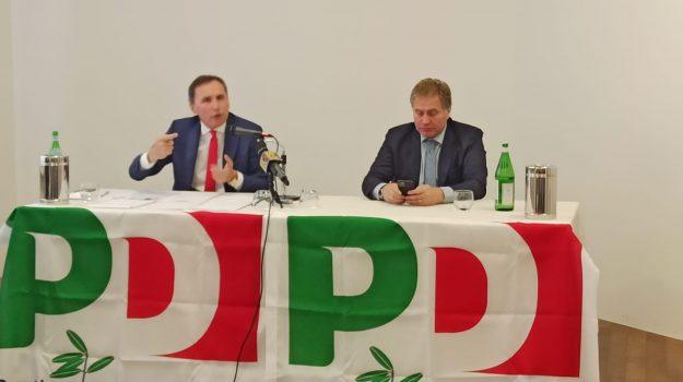 elezioni regionali calabria, partito democratico, Francesco Boccia, Nicola Irto, Calabria, Politica