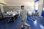"""Coronavirus Calabria, Gimbe: """"Ulteriore calo dei casi, -30% nell'ultima settimana"""""""
