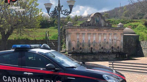 carabinieri, girifalco, Catanzaro, Cronaca