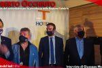 Elezioni regionali Calabria: il centrodestra presenta il proprio candidato Roberto Occhiuto