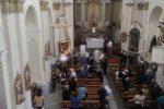 Acquaro, accolta l'icona pellegrina della Madonna del Rosario di Pompei