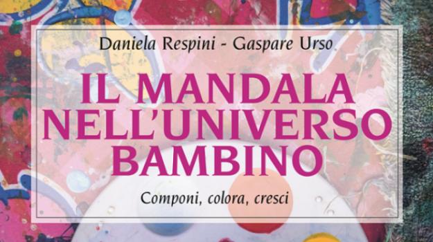 libri, mandala, recensioni, Daniela Respini, Gaspare Urso, Sicilia, Cultura