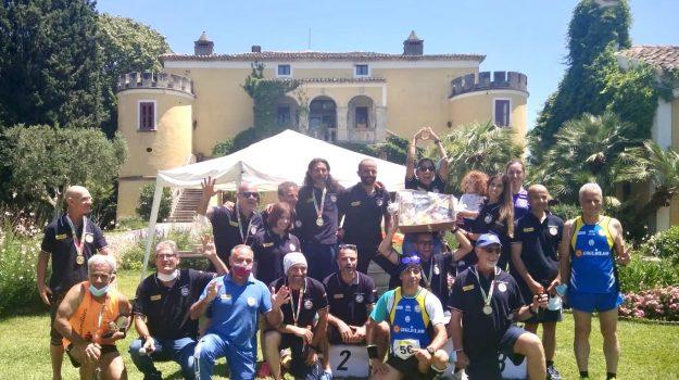campione regionale Fidal, corricastrovillari, Cosenza, Sport