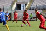 Violenza sessuale, indagati due calciatori dell'ACR Messina