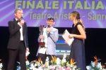 Da Milazzo a Sanremo Junior, ecco Davide Patti: voce che incanta e piedi per terra
