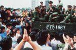 Tienamnen, 32 anni fa la strage: la Cina ne vieta il ricordo FOTO