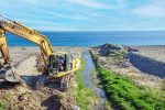 Corigliano-Rossano si prepara ad accogliere i villeggianti, al via pulizia spiagge