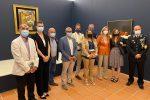 """A Erice """"La vittoria della pittura"""": inedita mostra con de Chirico e Ventrone"""