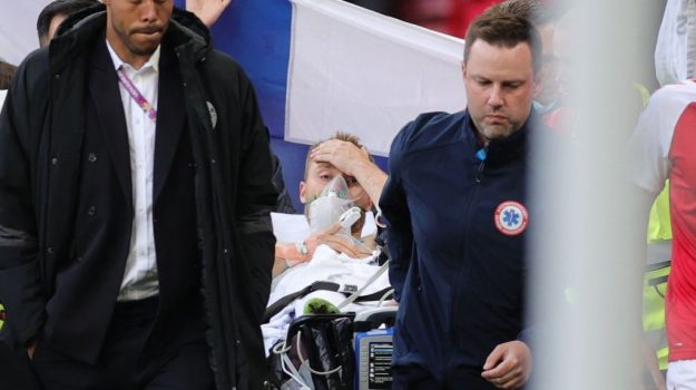 danimarca, Euro2020, finlandia, Christian Eriksen, Sicilia, Euro 2020