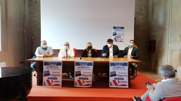 campagna elettorale, elezioni regionali calabria, italia viva, ERNESTO MAGORNO, Calabria, Politica