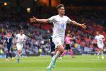 Euro 2020, Scozia sotto... Schick con la Rep. Ceca (0-2). Due gol: uno da centrocampo