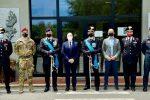 Festeggiato anche a Vibo il 207° anniversario dell'Arma dei Carabinieri