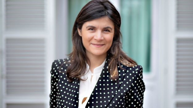 vicepresidente copasir, Federica Dieni, Calabria, Politica