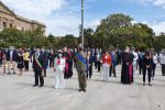 Messina celebra la festa della Repubblica