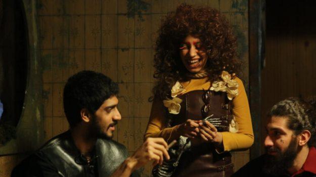 Fractal, taormina film fest, Rezvan Pakpour, Sicilia, Cultura