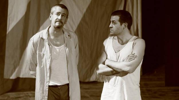cortile teatro festival, messina, Messina, Cultura