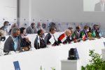 Covid: capodelegazione indonesiano al G20 di Catania positivo alla variante Delta